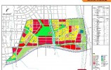 济钢片区最新规划出炉! 将建大型森林公园 面积相当于两个泉城广场