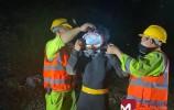 二十年首次!济南采用潜水员下潜方式助力城区污水管网清淤