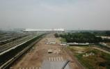 """济南 """"米""""字型高铁网来了!济滨高铁、济枣高铁、德商高铁有望年内开工"""