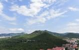 美!济南蓝天白云刷屏了
