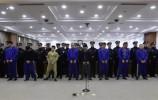 7起46人!今天,济南法院对涉黑恶势力犯罪案件进行集中宣判!