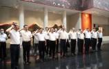 濟南市人大常委會主任殷魯謙帶隊到萊蕪區開展主題黨日活動