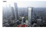 济南这个330米超高层建筑规划公布,将配建904个停车位
