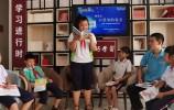 """青岛职院振超先锋志愿服务队开展""""口罩里的春天""""感恩与生命教育主题活动"""