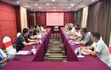 凤凰县委常委、组织部部长覃振华一行到天桥区对接东西部协作工作