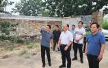 把市委战略落在空间上把规划蓝图落在用地上——专访市自然资源和规划局党组书记、局长杨永斌