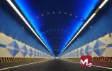 顺河高架南延工程今日全线通车 济南城区快速路闭环成网