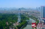 天桥区:打造黄河流域生态保护和高质量发展样板区