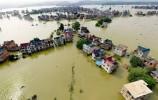 应急管理部:7月份全国洪涝灾害致3817.3万人次受灾 56人死亡失踪