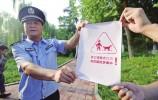 效果显著泉城养犬更文明 超九成受访市民支持加强养犬管理