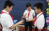 欢歌笑语献礼恩师 新老携手青蓝工程  ——历元学校召开第36个教师节庆祝大会