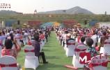 视频 | 济南市庆祝2020年中国农民丰收节活动在长清举行
