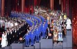 大型交响音乐会《黄河入海》精彩上演 刘家义李干杰付志方李群杨东奇出席