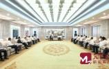 视频 | 济南市与中国钢研科技集团签署战略合作协议 孙立成孙述涛会见客人并见证签约