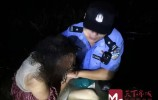 央视新闻微博点赞济南民警祝明伦,他面对轻生女孩急得大吼:我陪你一起死行吗!