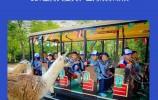 887济南野生动物园公益研学游正在招募中!