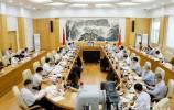 省委财经委员会召开第六次会议