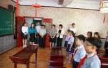 莱芜区政府副区长李娅丽到花园学校走访慰问一线教师