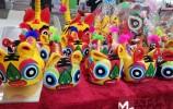 相约首届中国文旅博览会 众多市民纷纷打卡 尽览九曲黄河的风情画卷