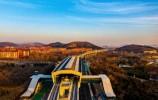 济南地铁二期规划6条线路年内开工 总投资1154亿 将引入社会资本