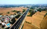 为双节出行助力!京沪高速改扩建兰陵段、郯城段全部完成交工验收