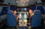 中国梦,航天梦! ——山东首家飞行体验馆泉之航,带你翱翔蓝天