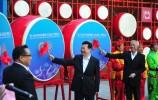 第六屆中國非物質文化遺產博覽會在濟南盛大開幕