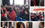 """天桥区文旅局""""我们的节日·重阳""""文化惠老戏曲演出走进北坦街道华黎社区"""