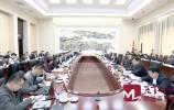 中央商务区西区规划专题会议召开 孙立成孙述涛出席