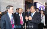 智汇中德 赋能未来!中国中小企业国际合作交流大会暨2020中德(欧)中小企业合作交流大会在济开幕