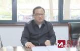 视频 | 孙述涛在接待群众来访时强调:用法用理用心用情做好信访工作