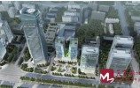 国家级大数据产业基地二期项目公示 主楼高度超过200米
