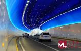 绝美!泉城交通八大盛景里感受美好当下和未来!