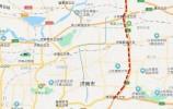 """济南东绕城高速将扩建成八车道 市民建议能否""""高架化"""""""