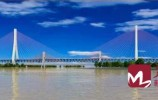 濟南黃河大橋擴建工程初步設計獲批復?