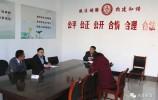 """鋼城區人民法院:繁簡分流 審案""""走高速"""""""