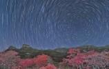 济南《石猿银河》获誉2020中国最美星空之一