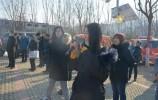 济南市应急局举办预防一氧化碳中毒进社区活动