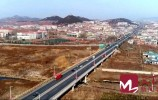 视频 | S103旅游公路打造济南南部风最美景线!