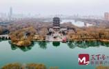 """三年时间打造全国最""""洁净有序""""城市!济南城管实施创建全国文明典范城市十大行动"""