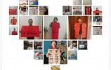 """红领巾献礼建党100周年---这是我们""""爱的告白"""""""
