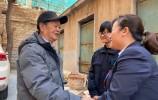 央广《你的样子》人物专栏:济南老人给公交驾驶员发压岁钱 他们和自己孩子一样亲