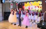 全市中小学开学  红色主题教育开启新学期