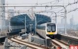 济南轨道交通2号线运营  济南地铁正式进入换乘时代