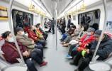濟南地鐵2號線通車 濟南正式進入地鐵換乘時代!