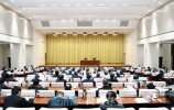 视频 | 济南市政法队伍教育整顿动员部署会议召开 孙立成讲话 边祥慧主持