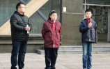 街头遇老人受伤倒地,济南这两名小学生出手相助!