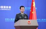 """国防部:中国海军舰艇警告驱离美舰""""马斯廷""""号"""