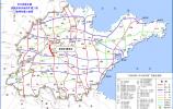 視頻 | 央視:京臺高速濟南至泰安段改擴建工程全面開工