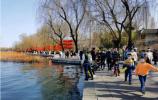 清明节假期济南市17家4A级以上景区共接待游客63.6万人次